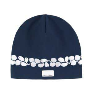Luminous reflective hat, cotton